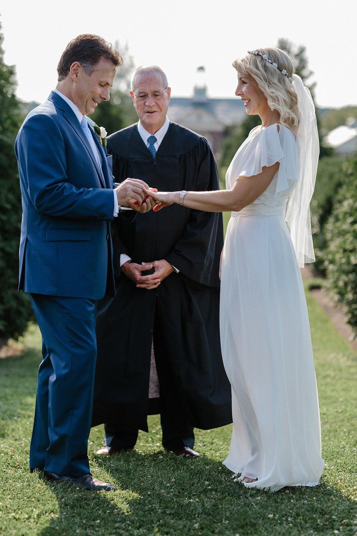 Blue Groom Tuxedo Chicago Wedding lisa kathan photography