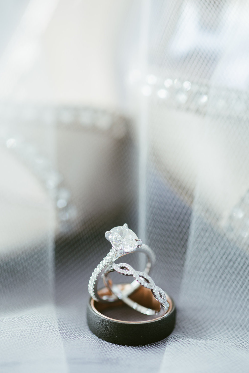 Romantic Wedding Bands Chicago Wedding Stephanie Wood Photography