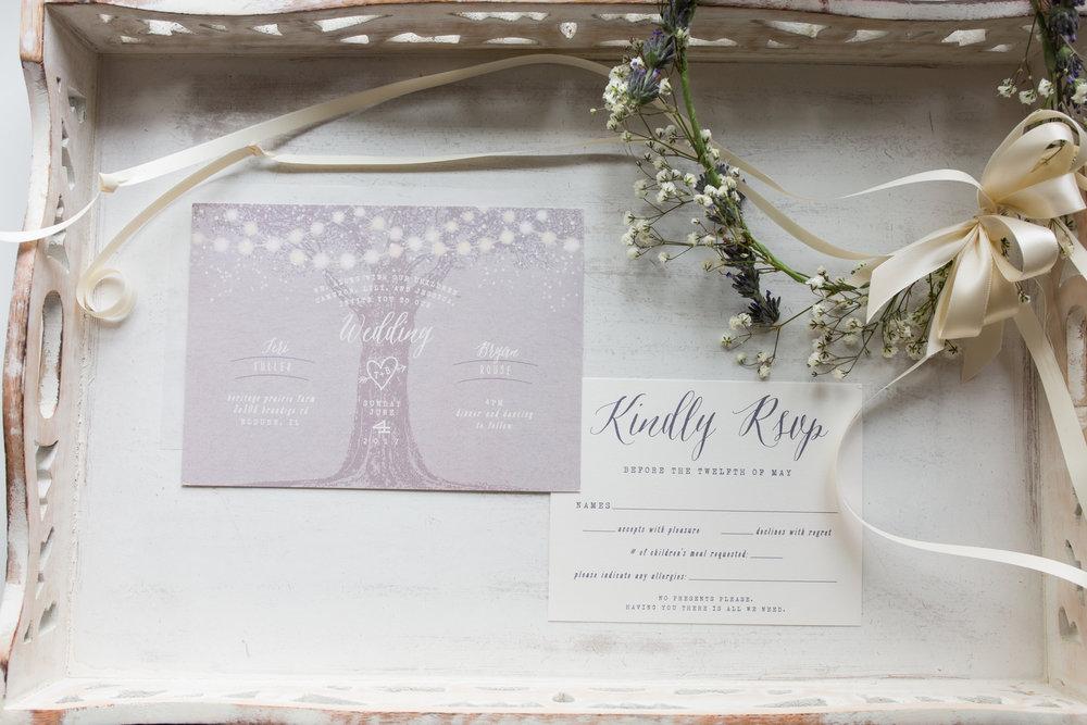 Rustic Wedding Invitations Chicago Farm Wedding Elite Photo