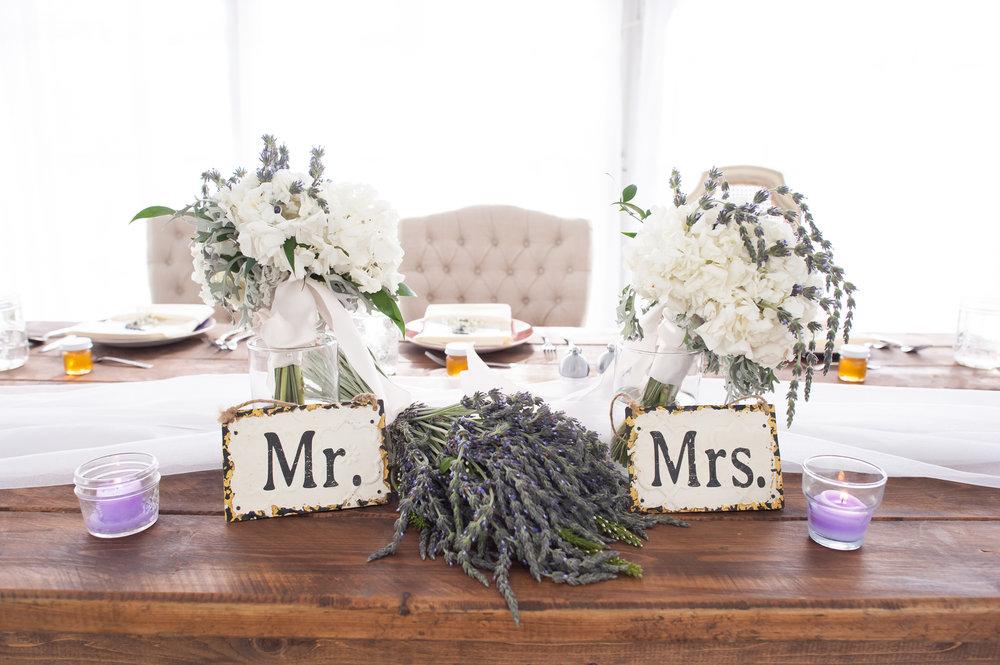 Reception Head Table Chicago Farm Wedding Elite Photo