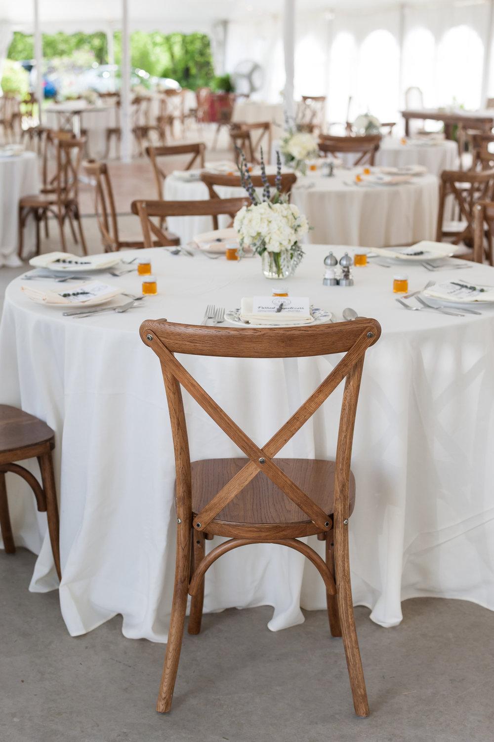Rustic Chicago Farm Wedding Elite Photo
