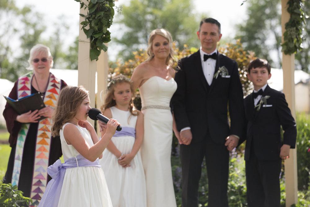 Chicago Farm Wedding Elite Photo