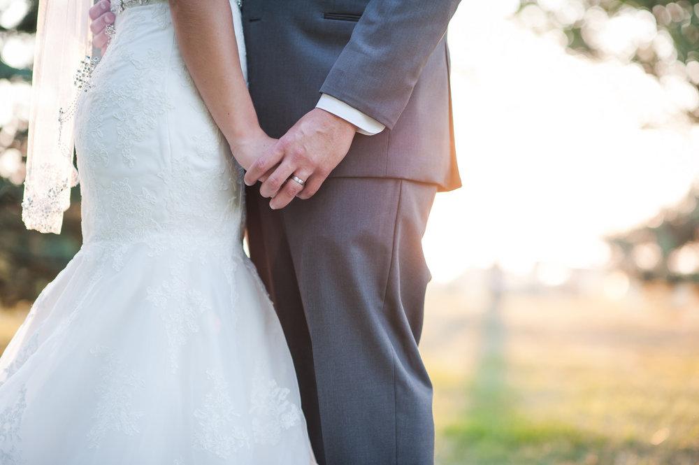 Sunsest Bride and Groom Chicago Winery Wedding Elite Photo