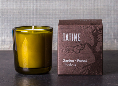 Tatine Candles