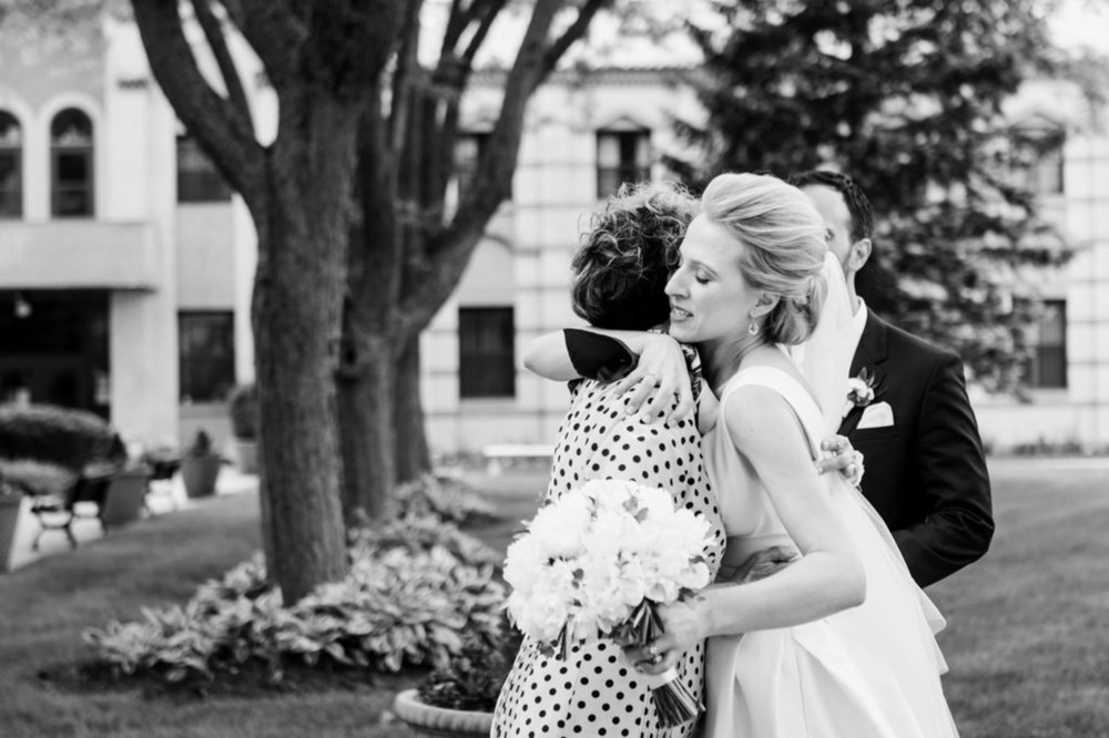 Chicago Wedding Julia Franzosa Photography