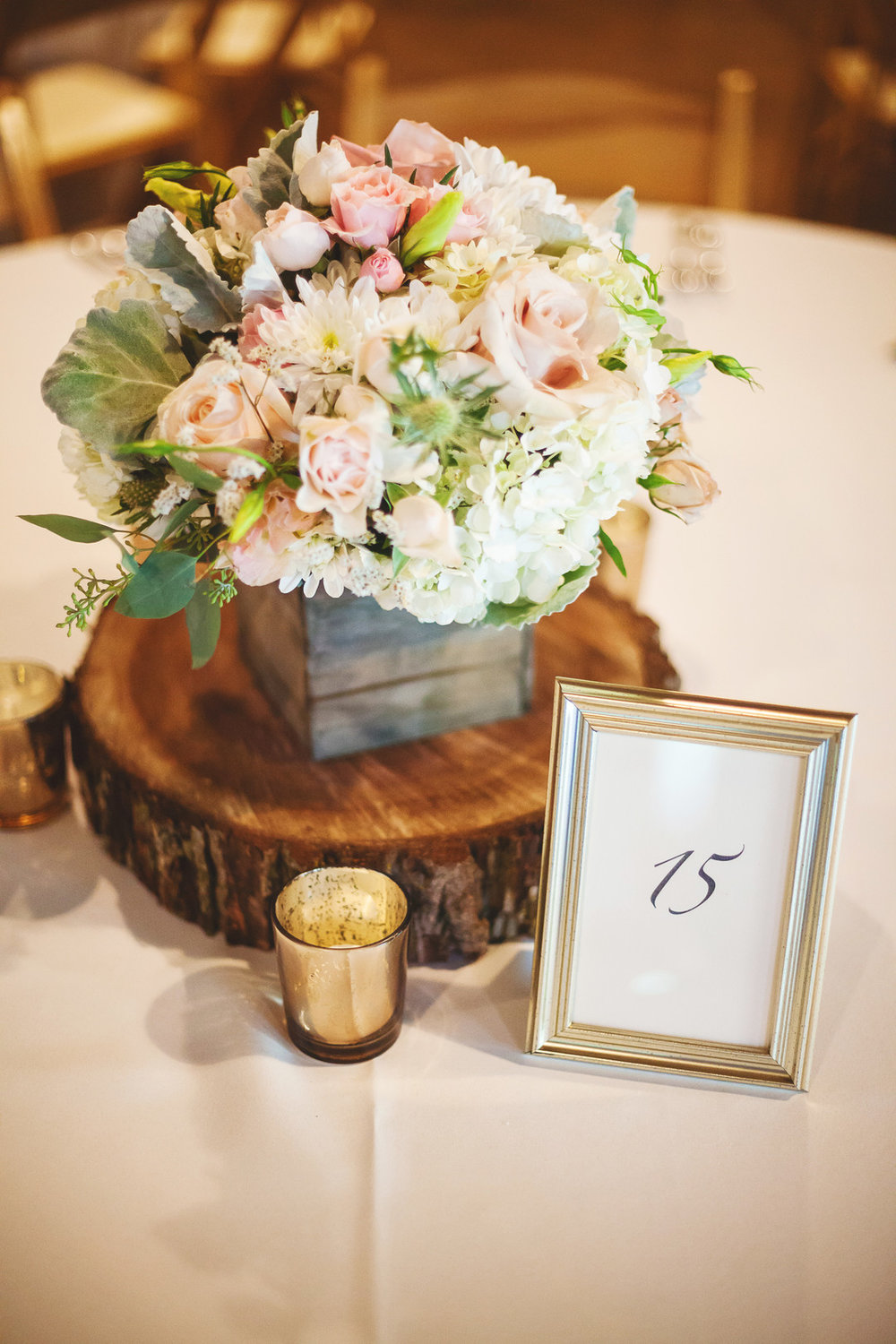 Romantic and whimsical garden wedding in Sycamore, IL captured by Rachel Schirano Photography. See more wedding ideas at CHItheeWED.com!