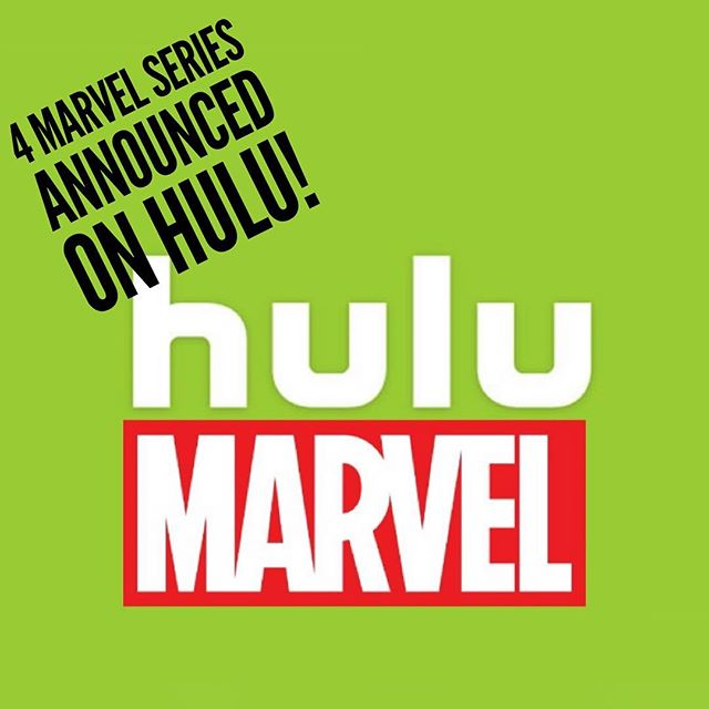 The adult animated shows are Marvel's M.O.D.O.K, Marvel's Hit-Monkey, Marvel's Tigra & Dazzler Show and Marvel's Howard The Duck.  Here are the details on the series that Hulu provided:  Marvel's M.O.D.O.K. centers around an egomaniacal supervillain with a really big head and a really little body, who struggles to maintain control of his evil organization and his demanding family. Writers Jordan Blum and Patton Oswalt will also executive produce along with Jeph Loeb.  Marvel's Hit-Monkey tells the tale of a wronged Japanese snow monkey, mentored by the ghost of an American assassin, as he cuts a wide swath through the Tokyo underworld in this darkly cinematic and brutally funny revenge saga. Writers Josh Gordon and Will Speck will executive produce along with Jeph Loeb.  Marvel's Tigra & Dazzler Show is a story about two woke superheroes and best friends, Tigra and Dazzler, as they fight for recognition among powered people who make up the eight million stories in Los Angeles. Writers Erica Rivinoja and Chelsea Handler serve as executive producers along with Jeph Loeb. Marvel's Howard The Duck is trapped in a world he never made, but America's favorite fighting fowl hopes to return home with the help of his unstoppable gal pal Beverly before the evil Dr. Bong can turn him the crispiest dish on the menu. Writers Kevin Smith and Dave Willis will also executive produce along with Jeph Loeb.  Marvel's The Offenders, is a story in which nobody asked them to -- and we'd be better off if they didn't -- but MODOK, Dazzler, Tigra, Hit Monkey and Howard the Duck are all forced to team up in order to save the world and certain parts of the Universe. Jeph Loeb will executive produce.  #hulu #marvel #marvelseries #howardtheduck #modok #dazzler #tigre #hitmonkey #theoffenders #marvelcomics #series #streaming #animation