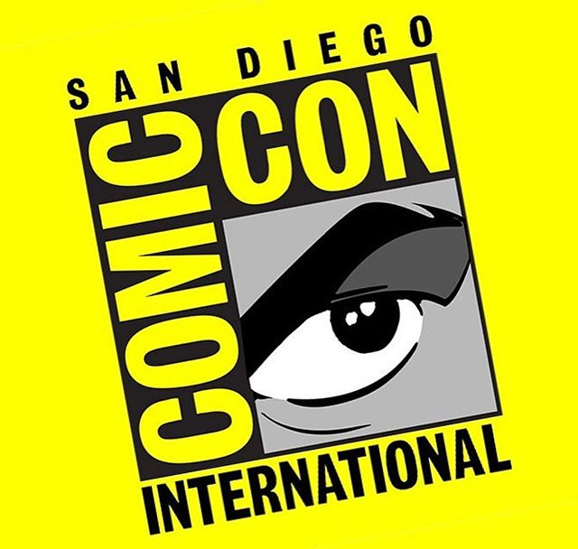 See you guys soon! #wondercon #sdcc #sdcc2019 #wondercon2019 #comiccon #sandiegocomiccon #comics #nerds #geeks #collectors #cosplay #marvel #dccomics #imagecomics #idwcomics #stanlee #valiant #onipress #anaheim #sandiego #press