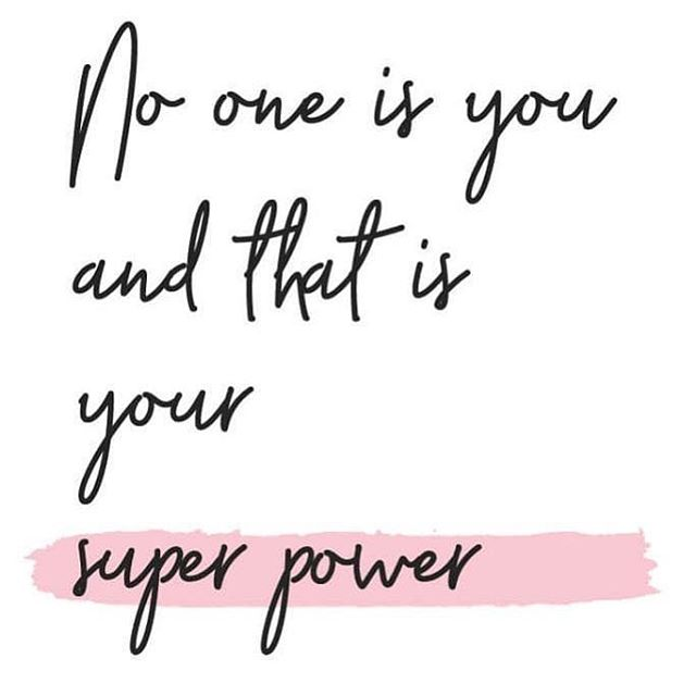 Monday motovation . . . . . #beautyservices #beautyinlondon#beautytreatment #beauty #words #selfcare #luxurylifestyle #girlpower #yougogirl #dailyquotes #motivation #thehappynow #nothingisordinary #selflove #superpower #inspire #embrace #saturdayvibes #weekendvibes