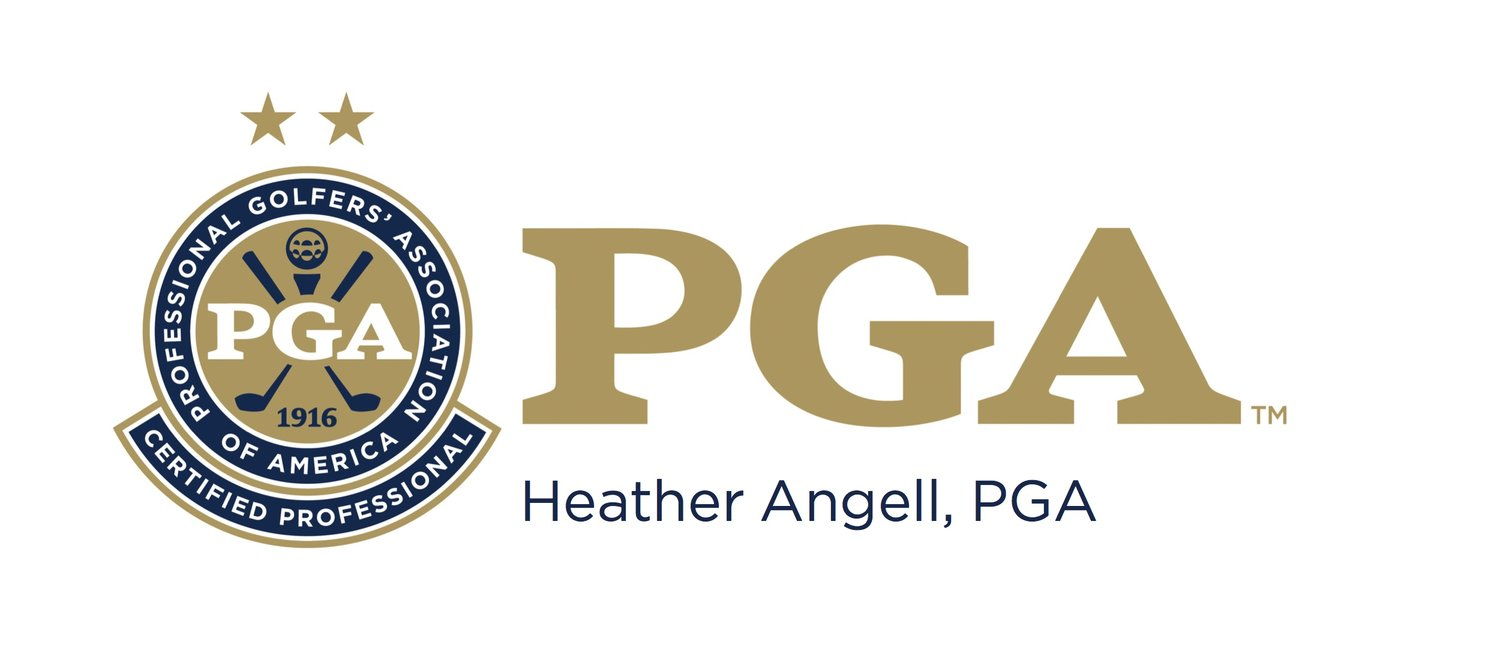 Heather Angell, PGA