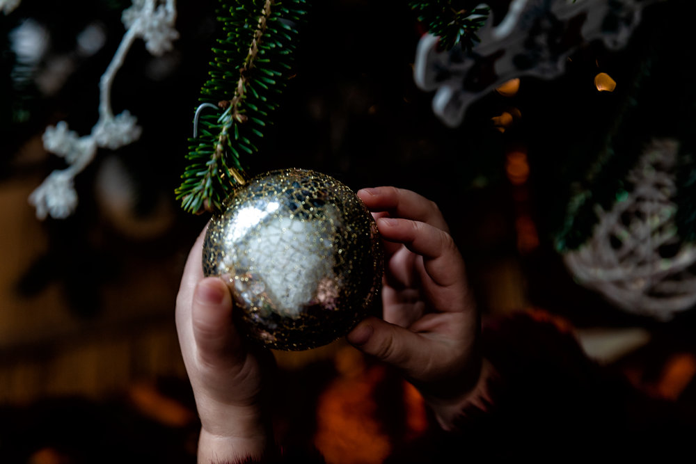 minnesota-in-home-family-photography-lifestyle-session-christmas-ornament-austin-mn