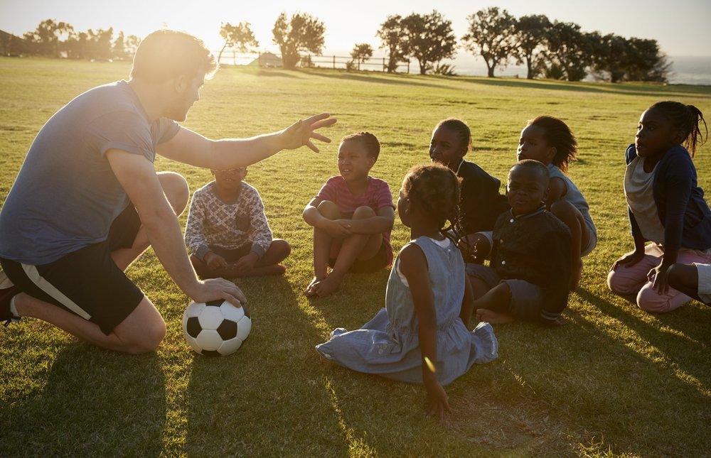 Sports & Entertainment Philanthropy -