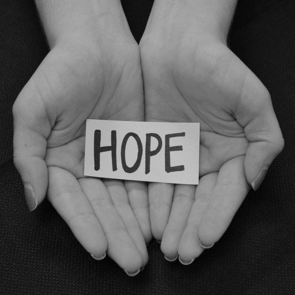 Mental illness hope