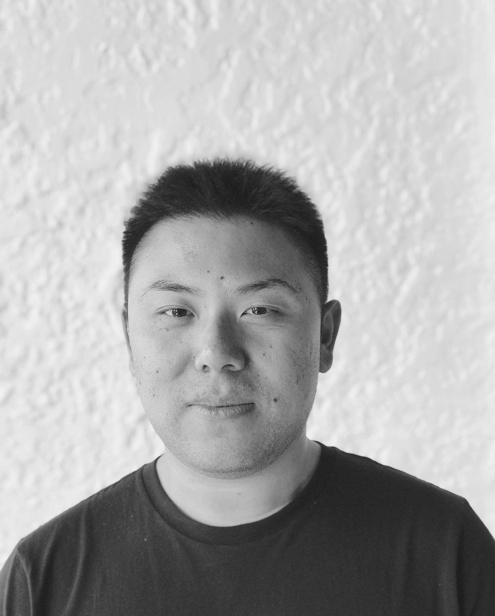 Jason Chhour - BAS / NDAT Architectural Graduate - Technician