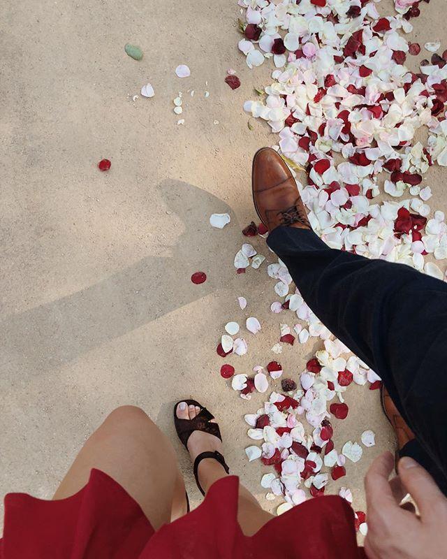 same dress, different wedding take 4 ✨