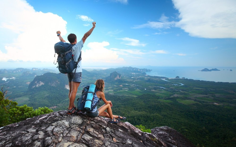 know where you wanna go? have a budget? - Let us help you plan your dream vacation.