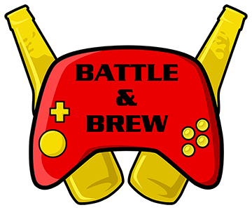 Video and Board Gaming Bar and Restaurant | Battle & Brew