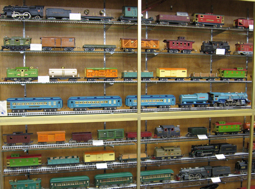 Amoto's Train Collection, CT