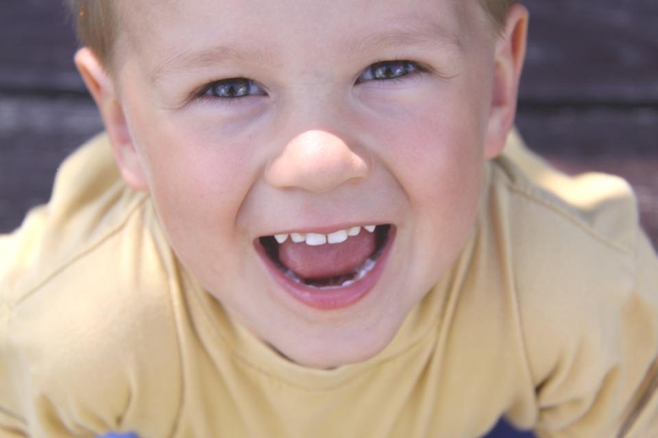 Dental Orthodontics - Early intervention for children