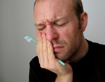Emergency dentist - Toothache or dental pain