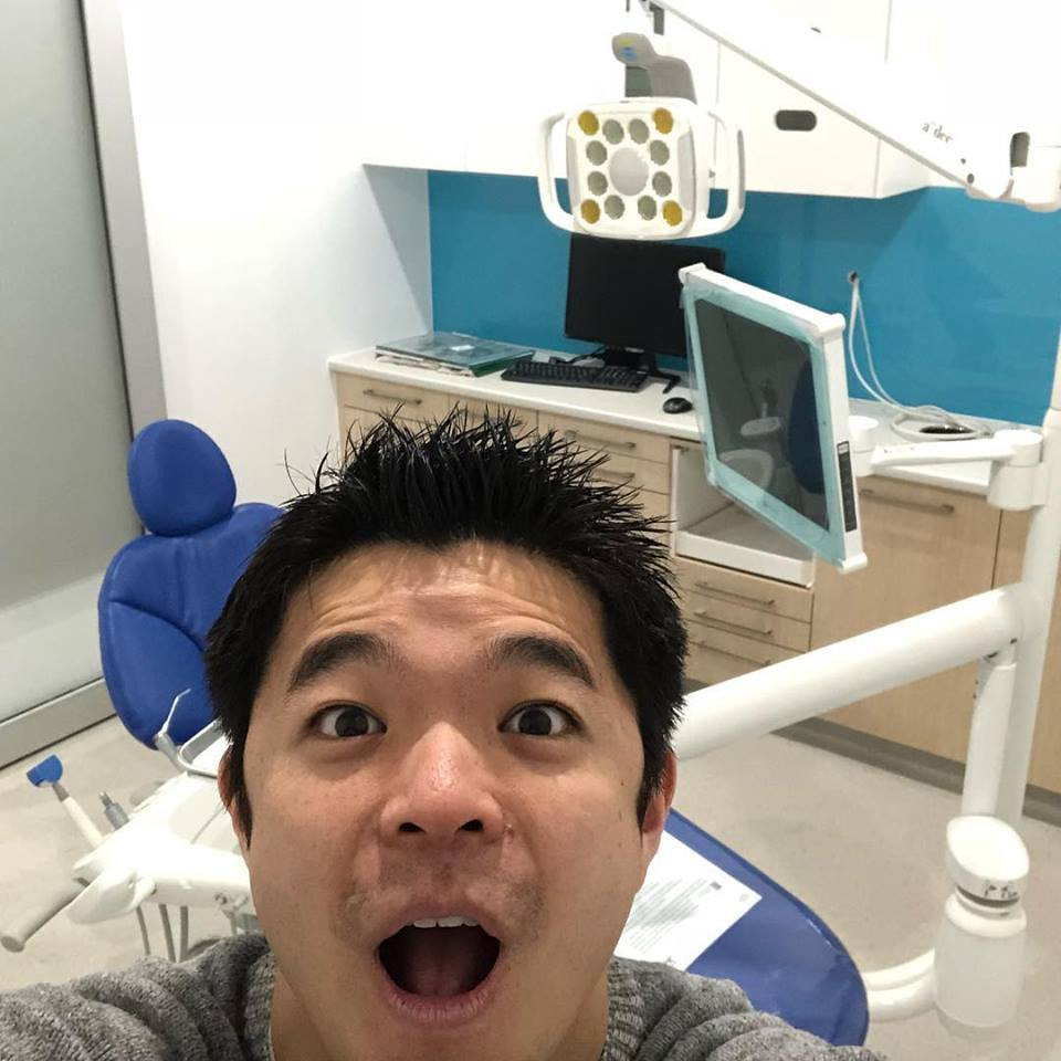 Adec400 Dental Chair