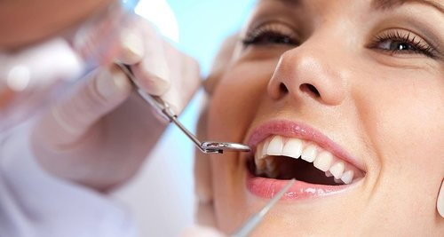 Seven Hills Dental Check up and Clean