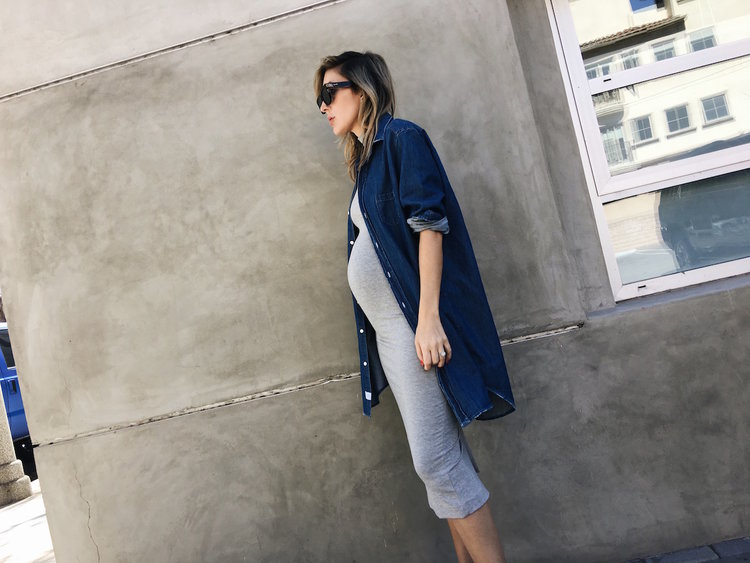 angela-fink-grey-dress-denim-shirt.jpg