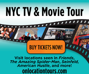 New York TV & Movies