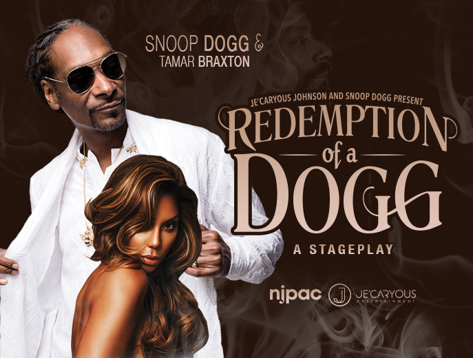 Snopp Dogg Presents