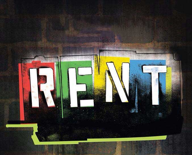 Rent- The Musical