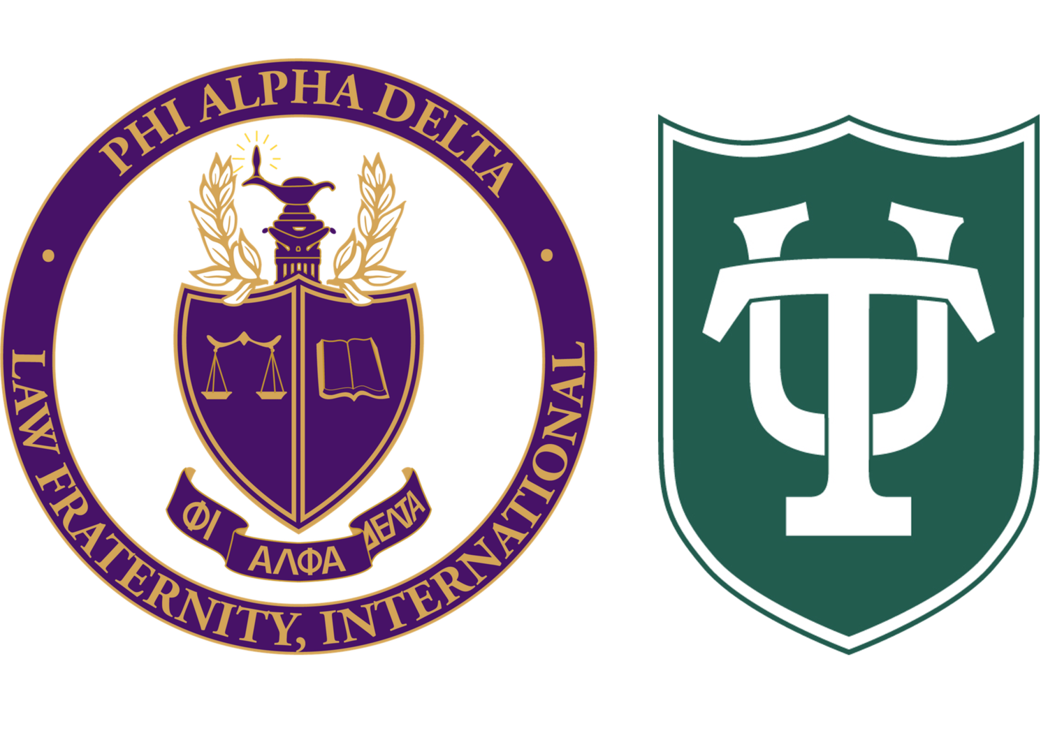 Phi Alpha Delta Tulane University Pre-Law Chapter