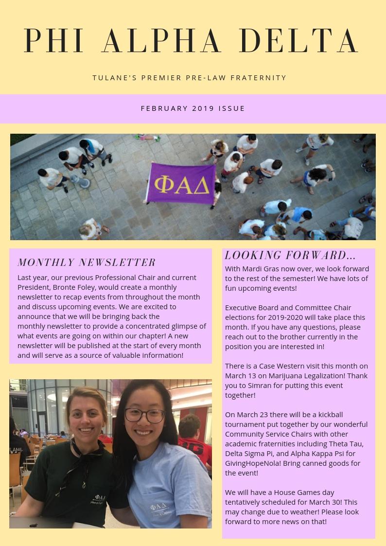 PAD Newsletter - February 2019.jpg