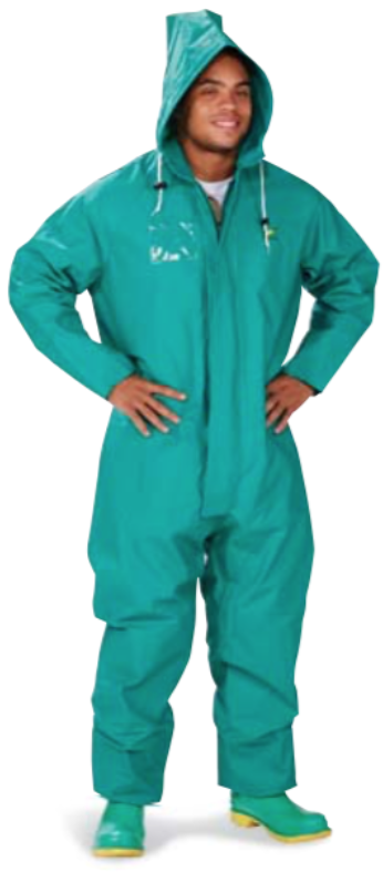 Protective Suits and Aprons