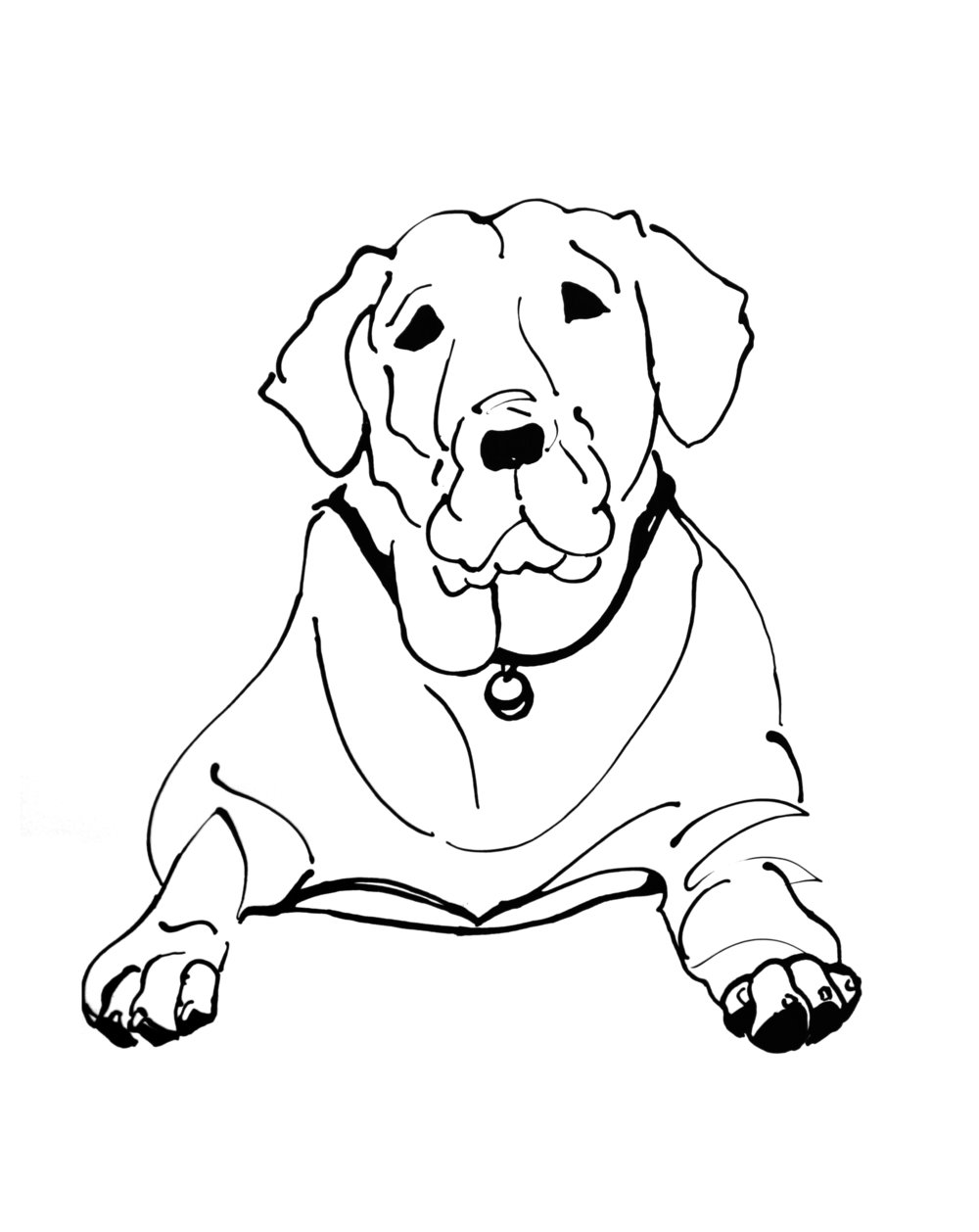 I'M READY WHEN YOU ARE. JACKSON,104 LB. YELLOW LAB.INK_.JPG