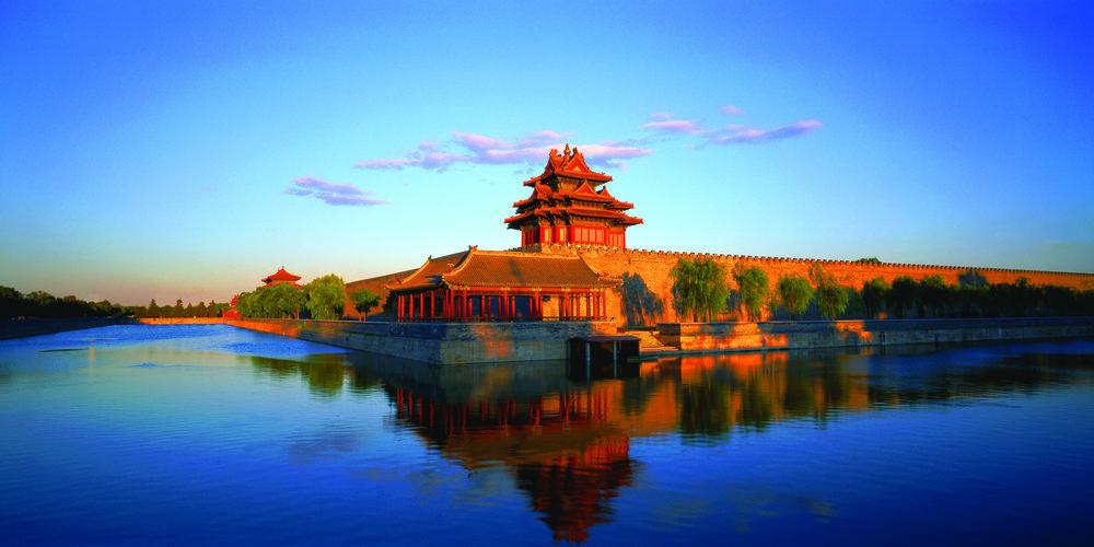 北京,西安,桂林,上海精華遊(G 11)