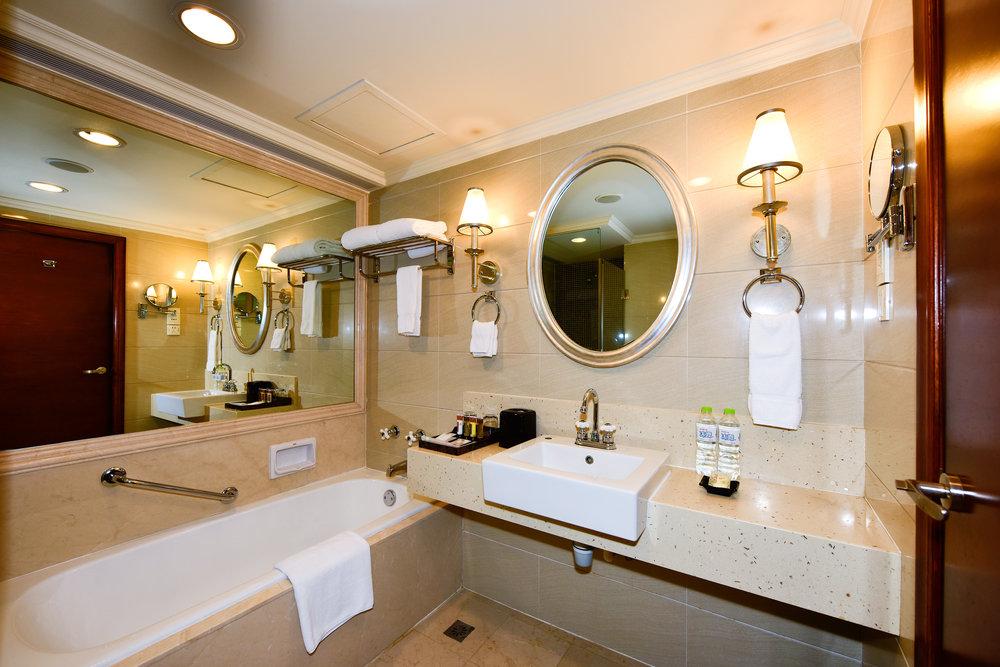 桂林喜來登飯店浴室-G11.jpg