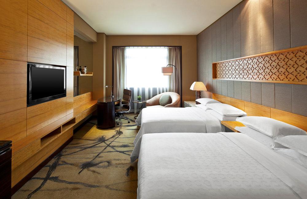 西安喜來登大酒店雙床房-G11.jpg