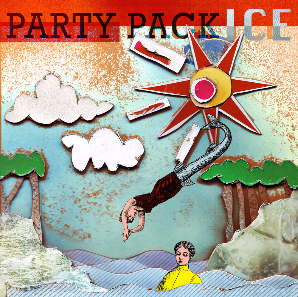 Party Pack ICE - S/T