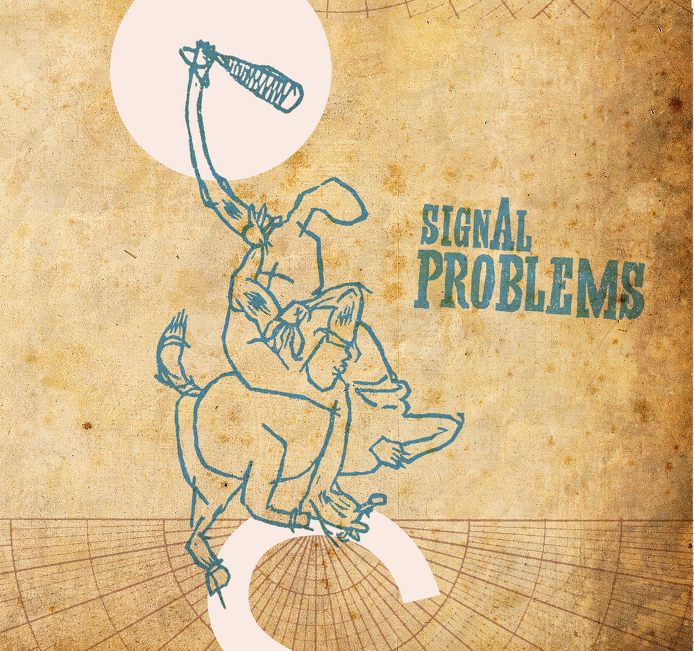 Signal Problems - S/T