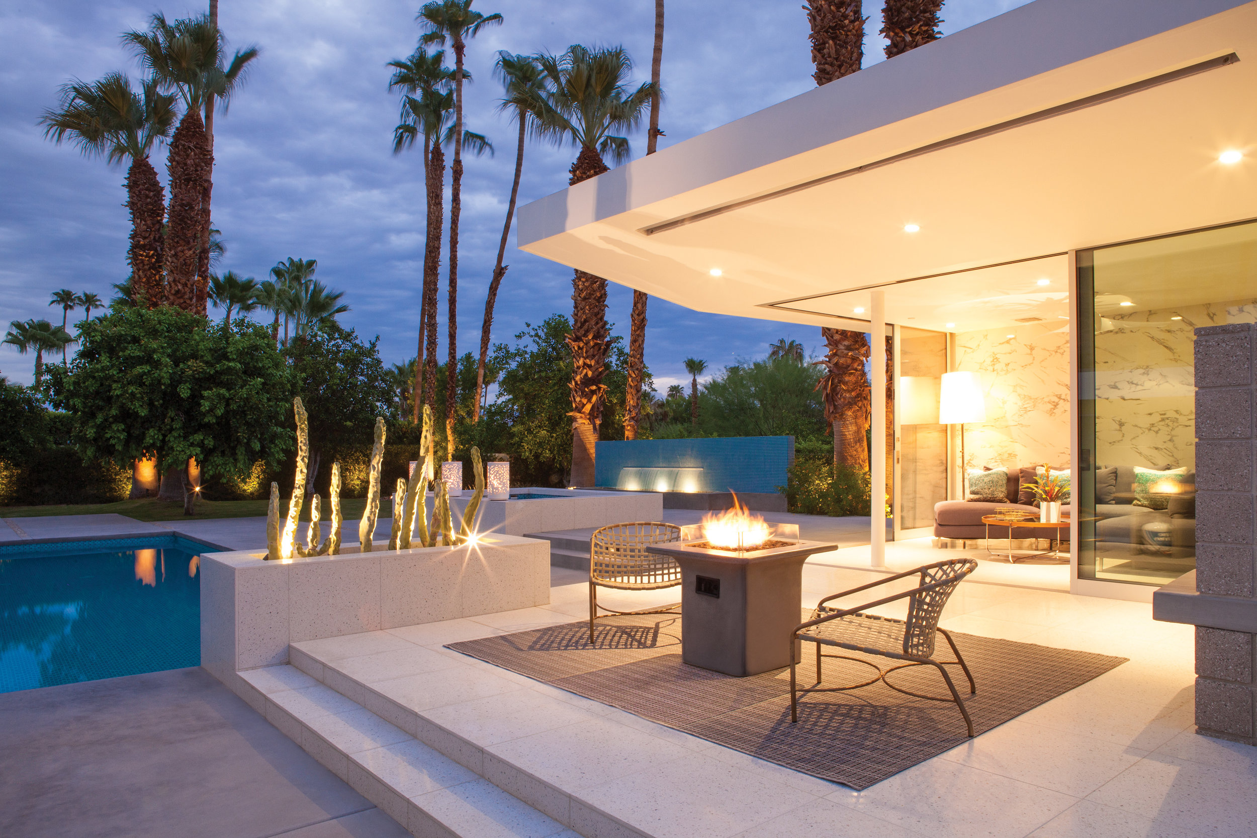 Our story dune outdoor luxuries