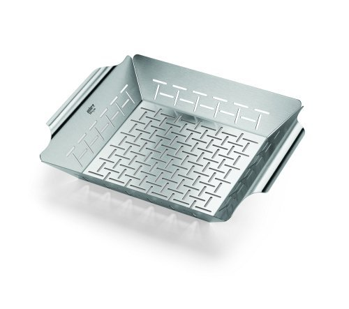 Stainless Steel Vegetable Basket $34.95