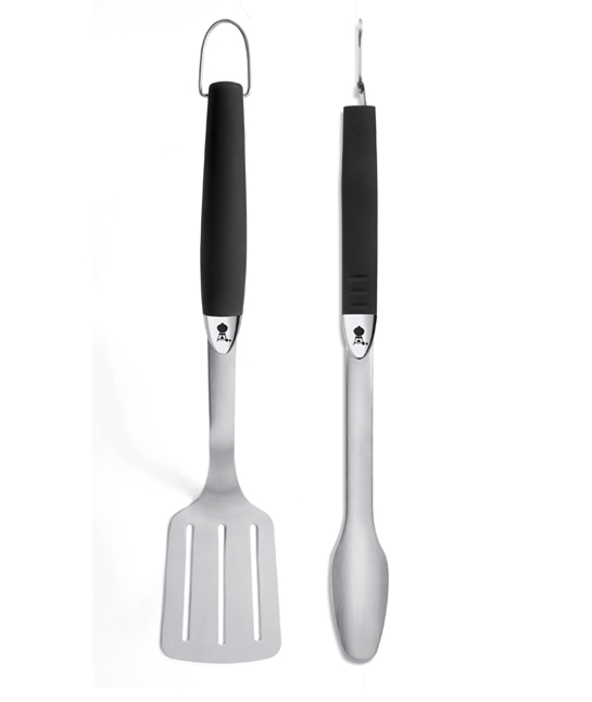 2 Piece Stainless Steel Tool Set $24.95