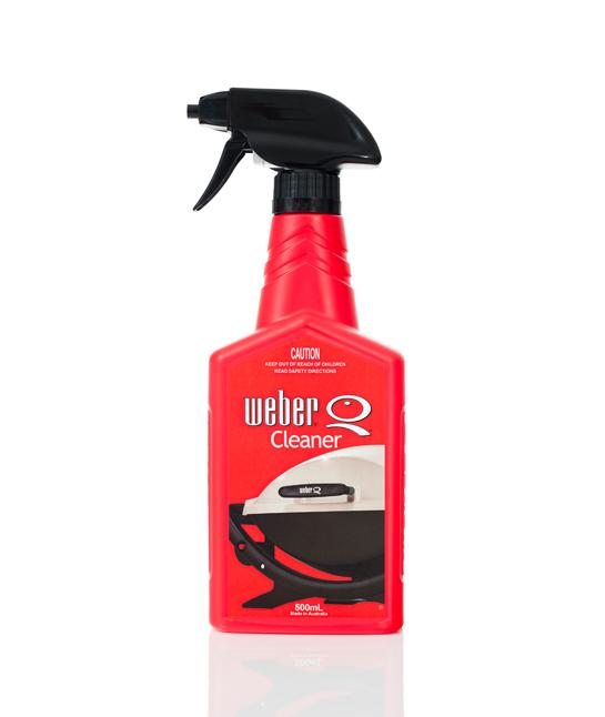 Weber Q Cleaner $14.95