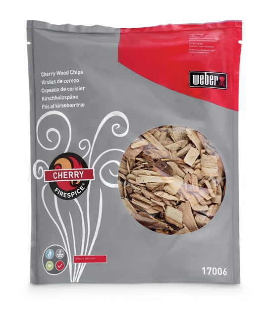 Copy of Cherry Wood Chips $11.95