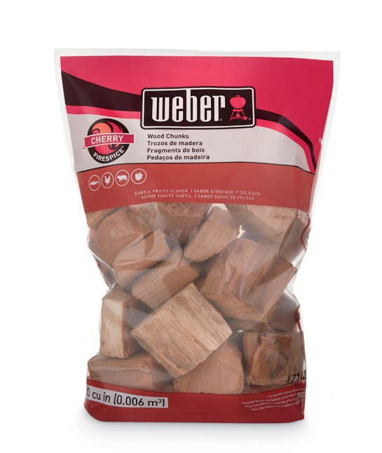 Cherry Wood Chunks $19.95
