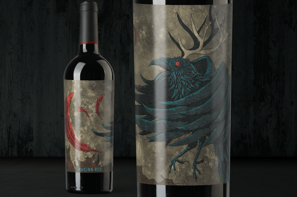 Huginn Red Wine-front-packaging-scene_mockup 2.png