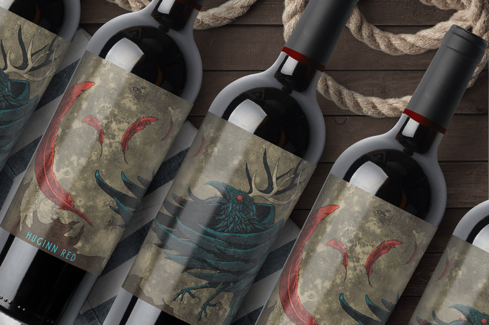 Huginn Red Wine-front-packaging-scene_mockup 7.png