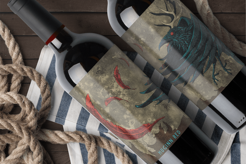 Huginn Red Wine-front-packaging-scene_mockup 8.png