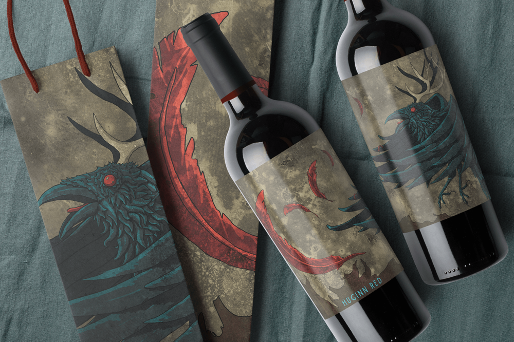 Huginn Red Wine-front-packaging-scene_mockup 9.png