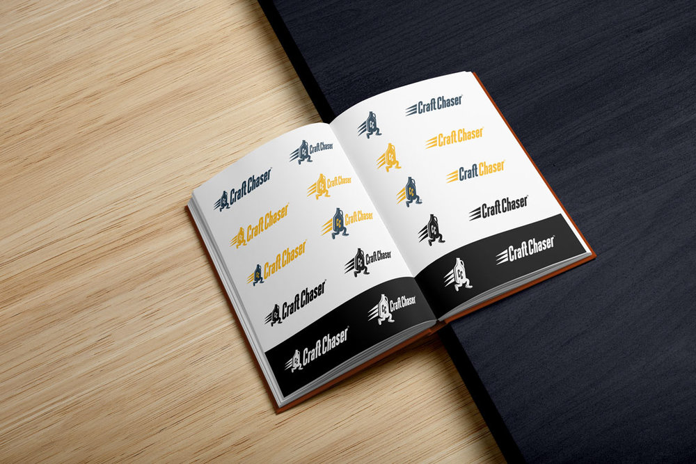craftchaser-logo-variations-mockup-hardcover-open-book_web.jpg
